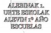 Alevin_Escuelas
