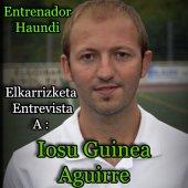Elkarrizketak_Entrevistas_Iosu_Guinea_Aguirre