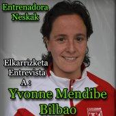 Elkarrizketak_Entrevistas_Yvonne_Mendibe_Bilbao