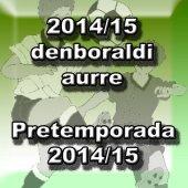 Pretemporada_2014_15