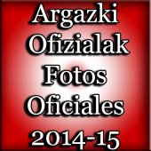 Argazki_Ofizialak__Fotos_Oficiales_2014_15