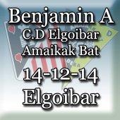 Benjamin_2005__Amaikak_Bat_2005_Elgoibar