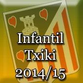 Infantil_Txiki_2014_15