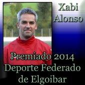 Xabi_Alonso_premio_2014_Deporte_Federado_Elgoibar