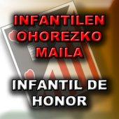INFANTILEN_OHOREZKO_MAILAINFANTIL_HONOR