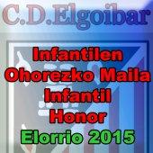 Infantilen__Ohorezko_Maila_Infantil__Honor_Elorrio_2015